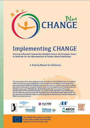 Implementing Change 2016